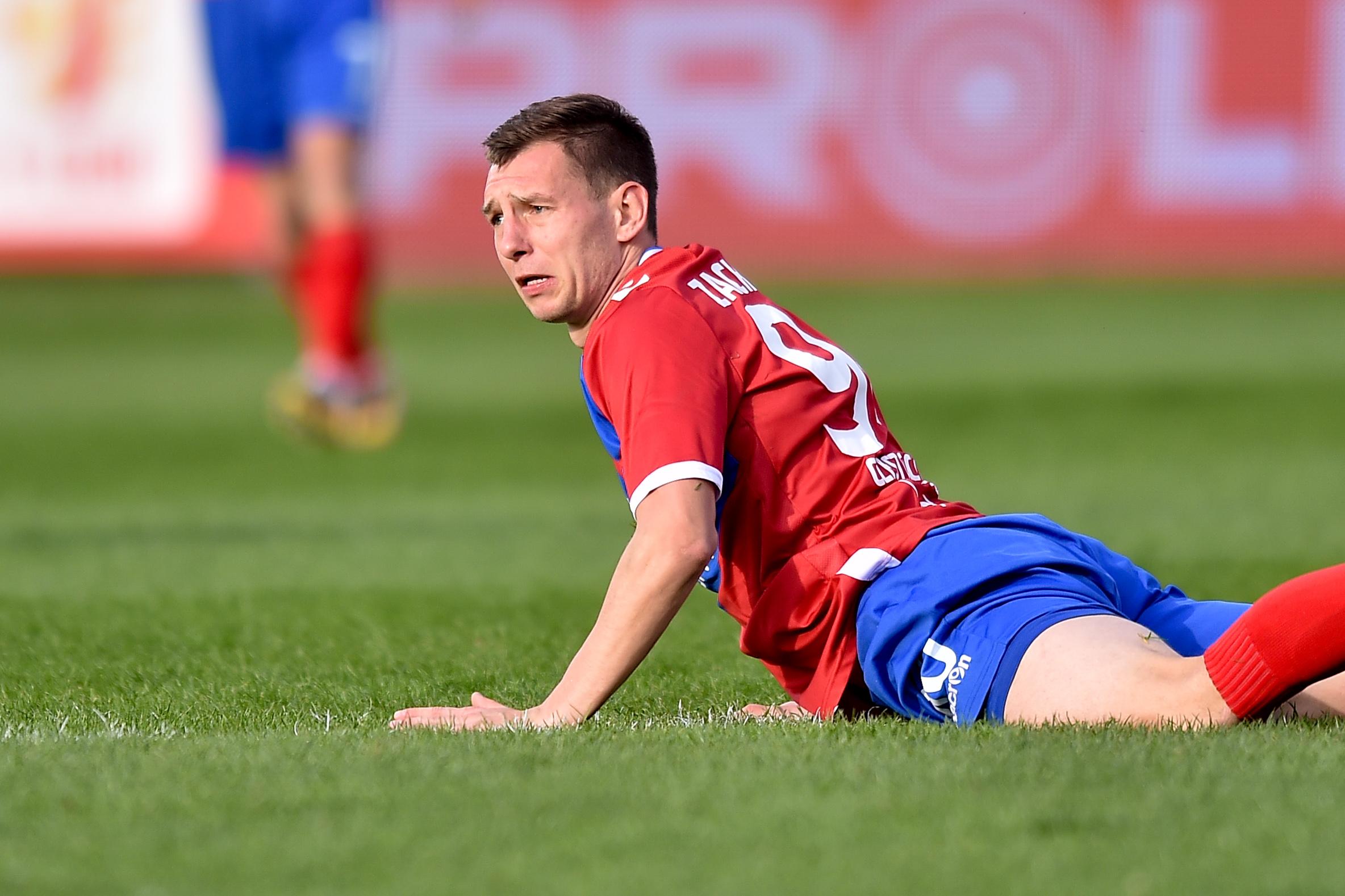 Mateusz Zachara zagra w bośniackiej ekstraklasie!