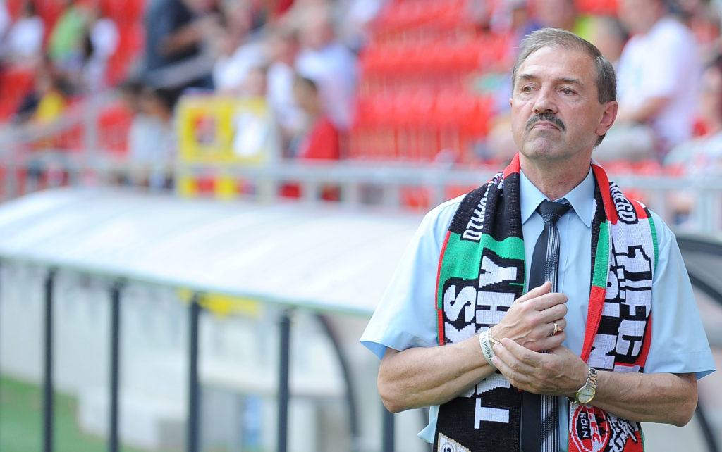 Kazimierz Szachnitowski