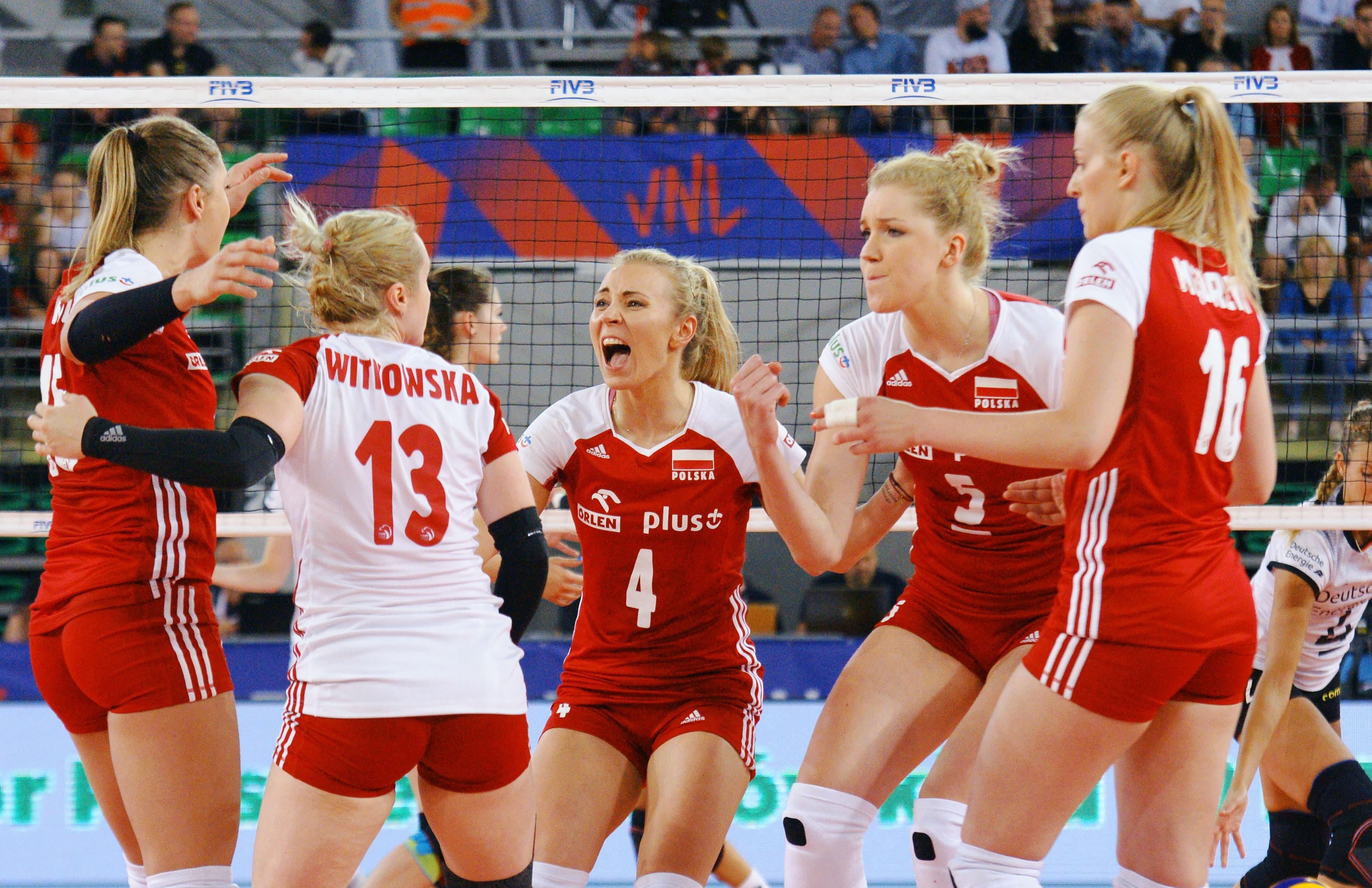 mistrzostwa świata kobiet w 2022 roku rozegrane zostaną w Polsce