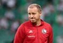 Aleksandar Vuković nie jest już trenerem Legii Warszawa!