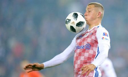 Rafał Wolsztyński zawodnik Górnik Zabrze
