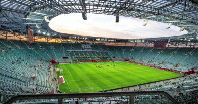 Rocznica Stadionu Wrocław