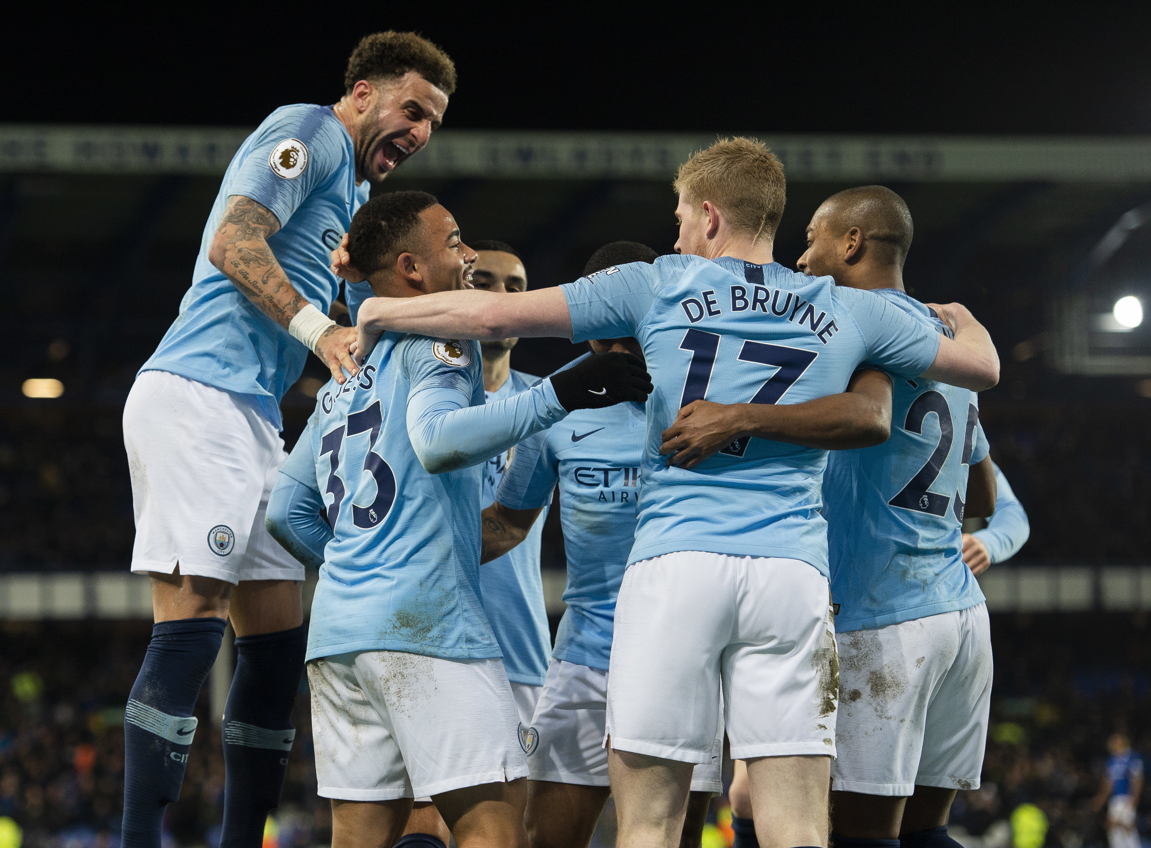 Olympiakos – Manchester City