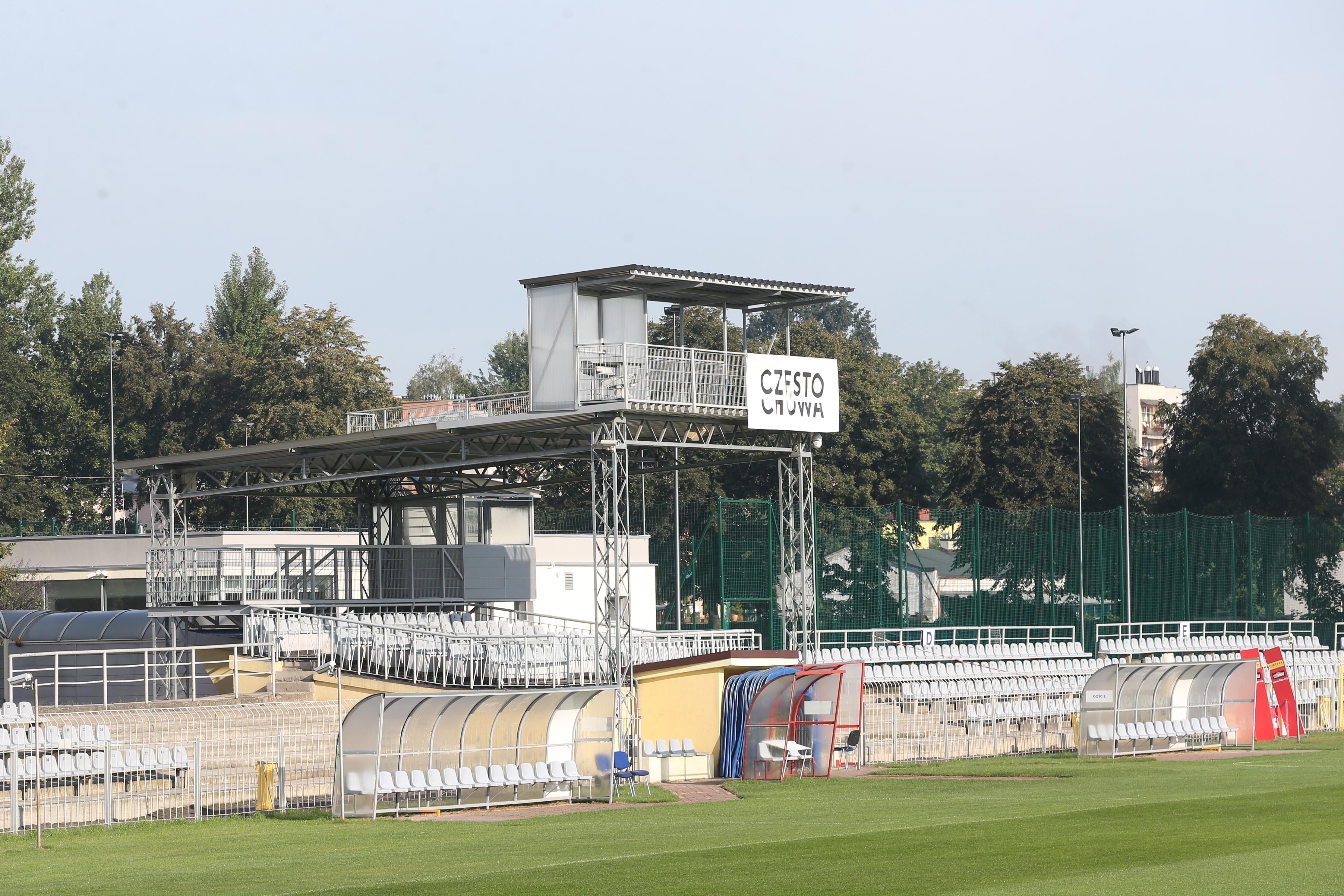 stadionu