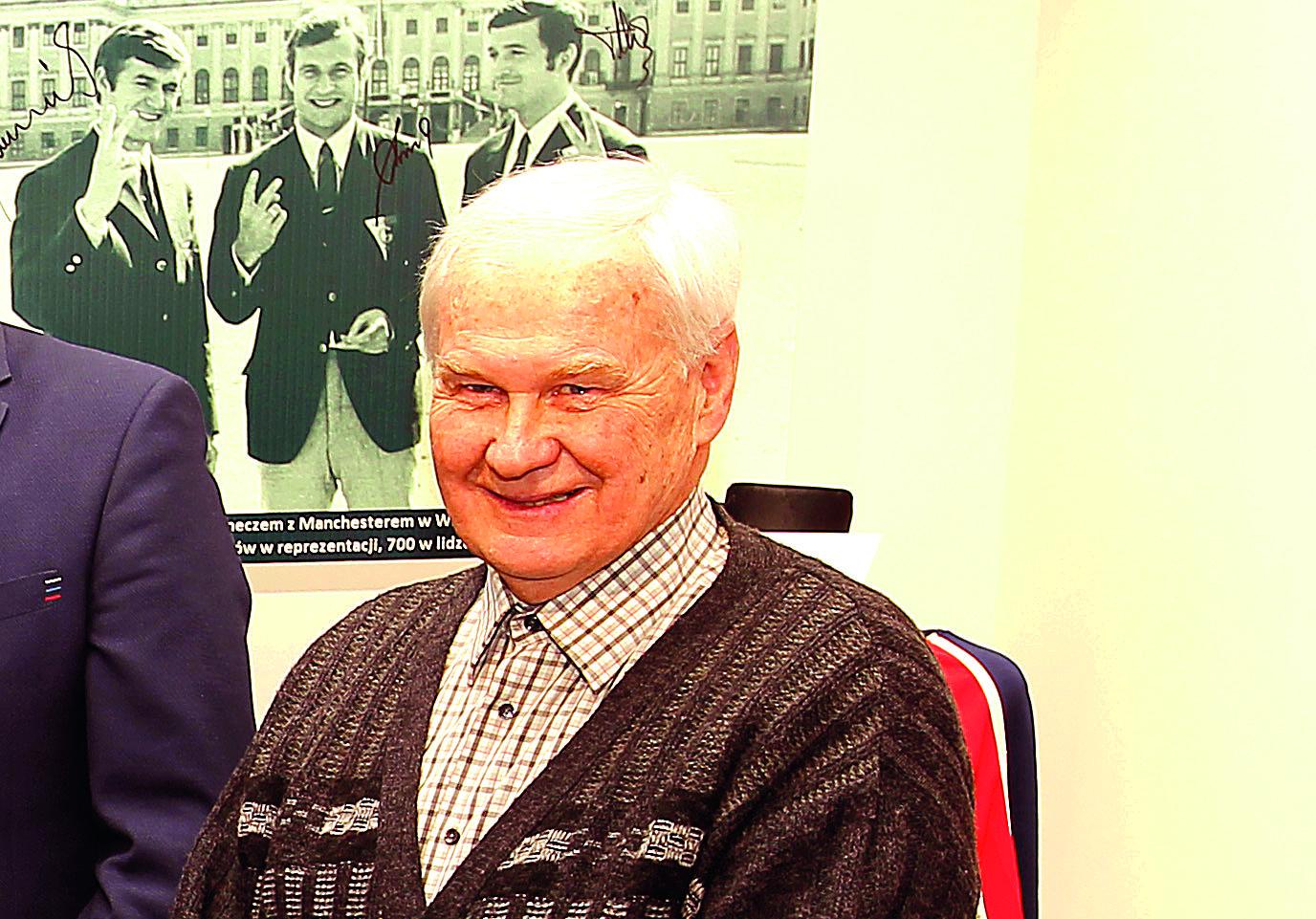 Henryk Latocha