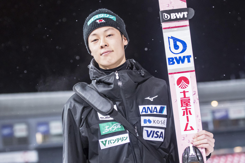 Ryoyu Kobayashi