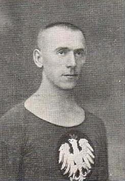 Józef Bilewski. Fot. Wikipedia