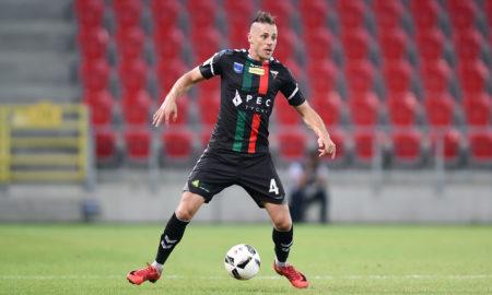 Marcin Biernat w GKS-ie Tychy