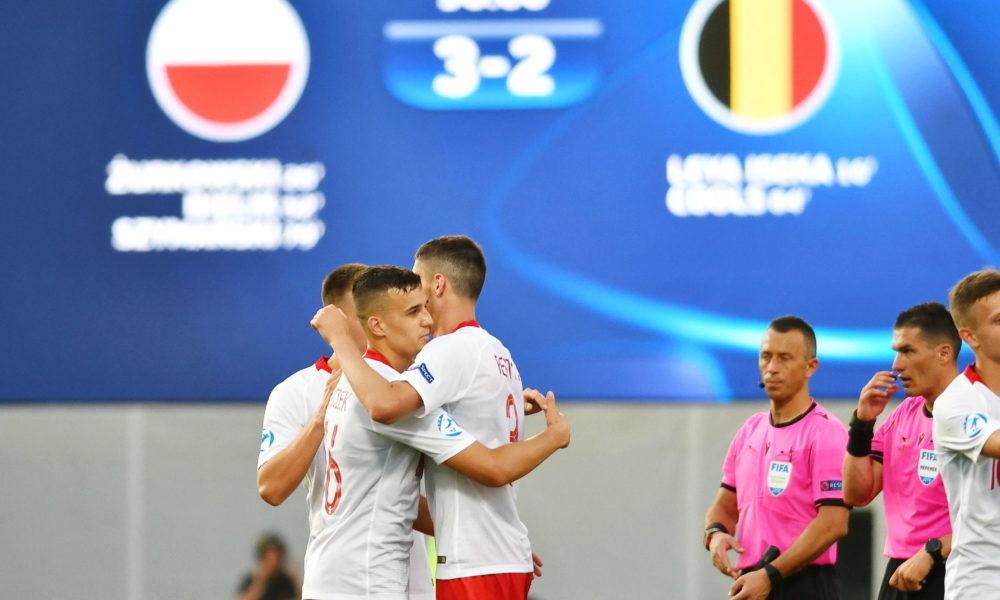 Oceny po meczu Polska - Belgia