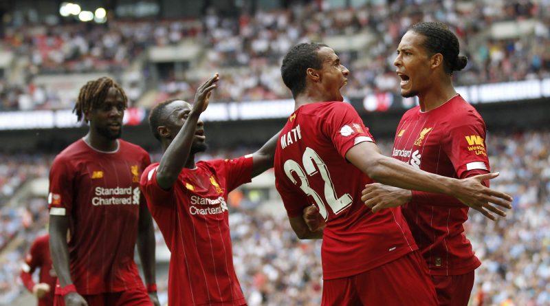 Atletico Madryt – Liverpool