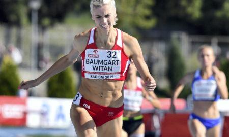 Iga Baumgart-Witan