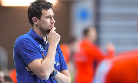 Marcin Lijewski przed startem sezonu