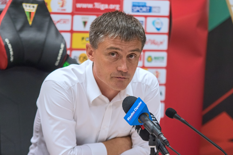 Mariusz Rumak