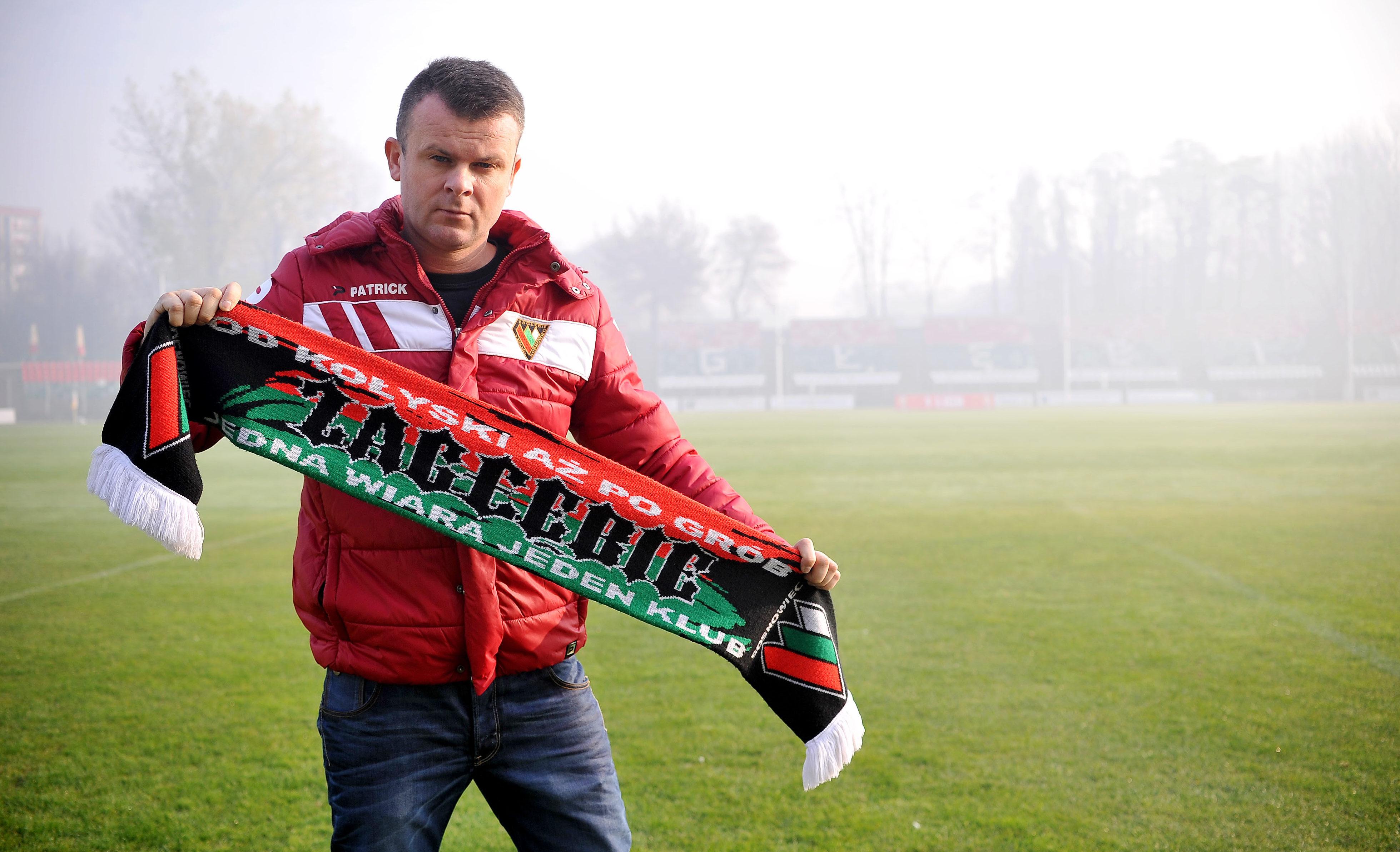 Marcin Jaroszewski