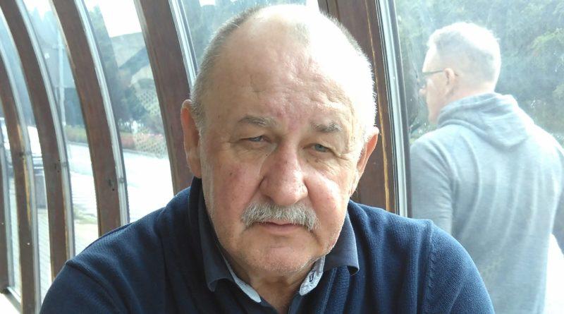 Janusz Kupcewicz