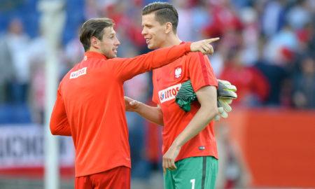 Juventus Turyn – Lokomotiw Moskwa