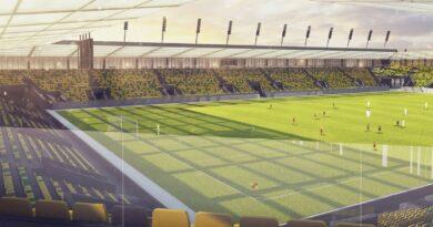 Uwierzę w nowy stadion, gdy na niego wejdę
