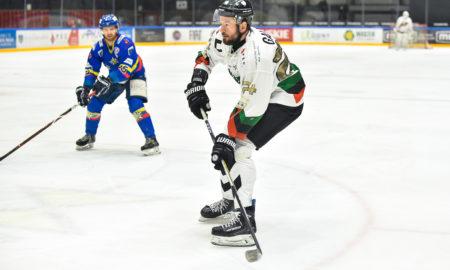 44. kolejka PHL mecz GKS Tychy - Podhale Nowy Targ
