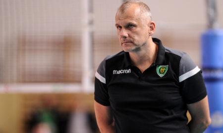 Dariusz Daszkiewicz po meczu GKS-u Katowice