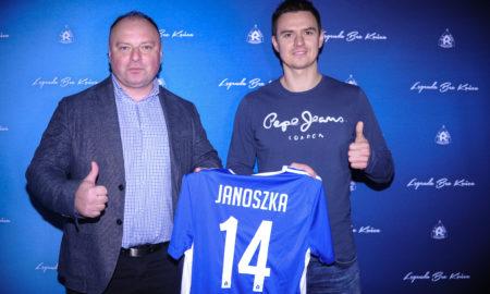 janoszka