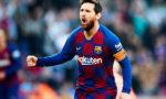 SSC Napoli - FC Barcelona