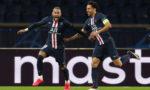 Paris Saint-Germain – Borussia Dortmund