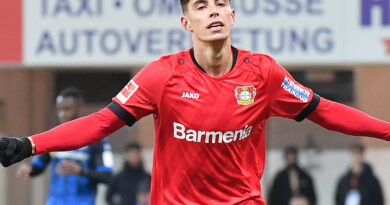 Bayer Leverkusen - Union Berlin