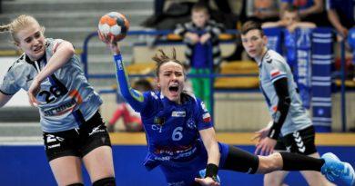 Magdalena Drażyk w KPR Ruch Chorzów