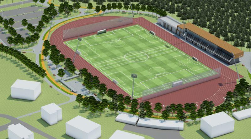 stadion Asnyka
