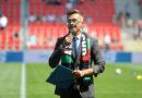 Bożydar Iwanow: Na pierwszą ligę z 3-metrową wędką
