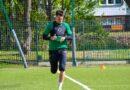 Kamil Szymura: Najważniejsze będzie pierwsze zwycięstwo