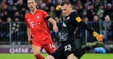 Bundesliga. Zamieszanie w Schalke trwa w najlepsze