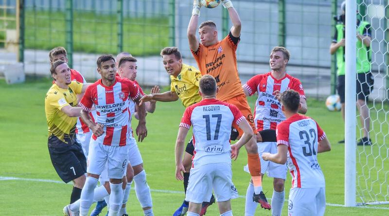 GKS Katowice - Resovia