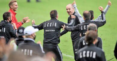 Legia już wie, z kim zagra w I rundzie eliminacji LM