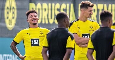 Bundesliga. Awantura o Sancho trwa