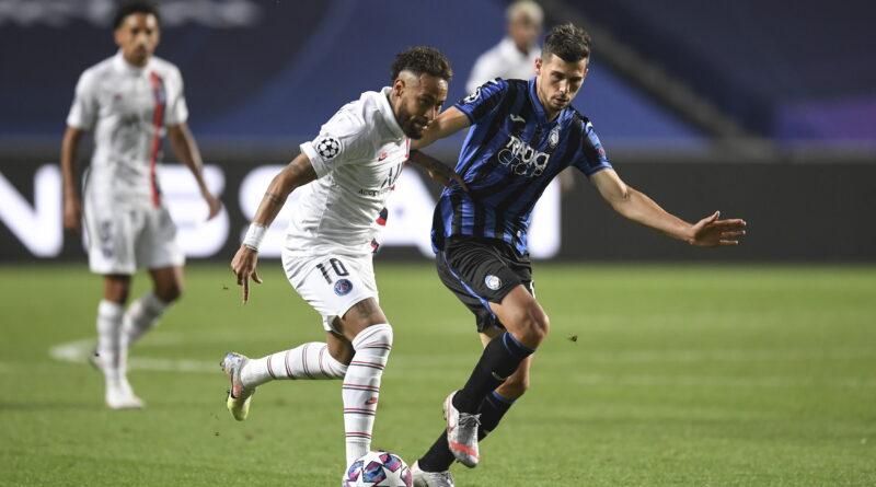 Atalanta Bergamo - PSG