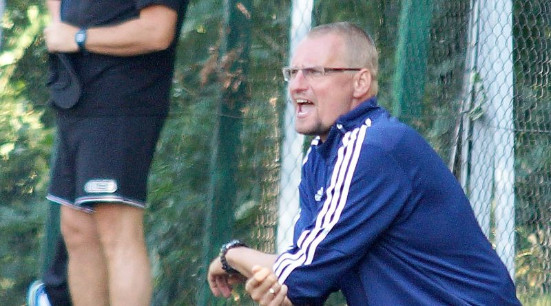 Dariusz Mrózek