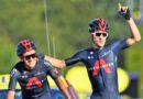 Tour de France. Etap dla Kwiatkowskiego!
