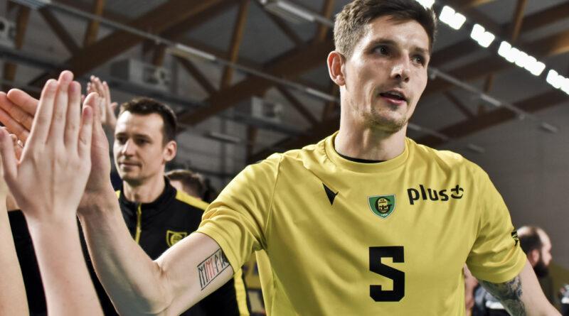 Ślepsk Malow Suwałki – GKS Katowice