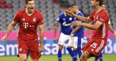 Bundesliga wróciła z impetem!
