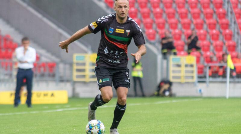 Maciej Mańka