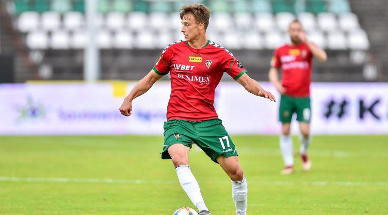 Kacper Radkowski