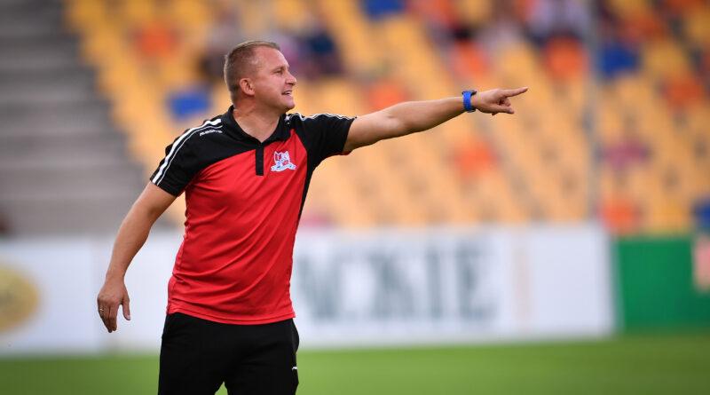 Krzysztof Brede