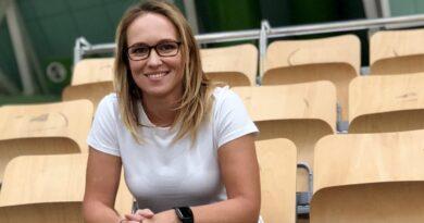 Daria Abramowicz: Sukces Igi nas nie zaskoczył