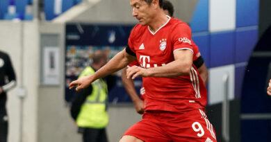 Al Ahly – Bayern Monachium