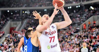 El. EuroBasket 2022. Z szacunkiem dla rywali