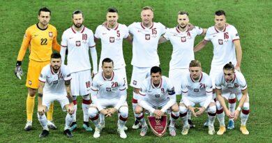 """Sylwetki kandydatów """"Sportu"""" na Piłkarza Roku 2020!"""