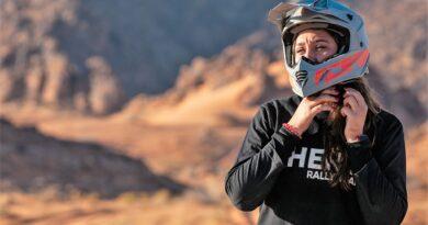 Polacy wspierają pierwszy kobiecy zespół rajdowy w… Arabii Saudyjskiej
