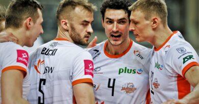 Plus Liga: Jastrzębski Węgiel wyszarpał zwycięstwo!