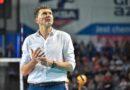Włoch nowym trenerem Jastrzębskiego Węgla